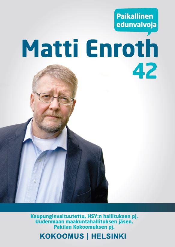 Matti_Enroth_42_Esite_Etusivu